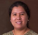 Maria L. Geraldine Omiotek, M.D.