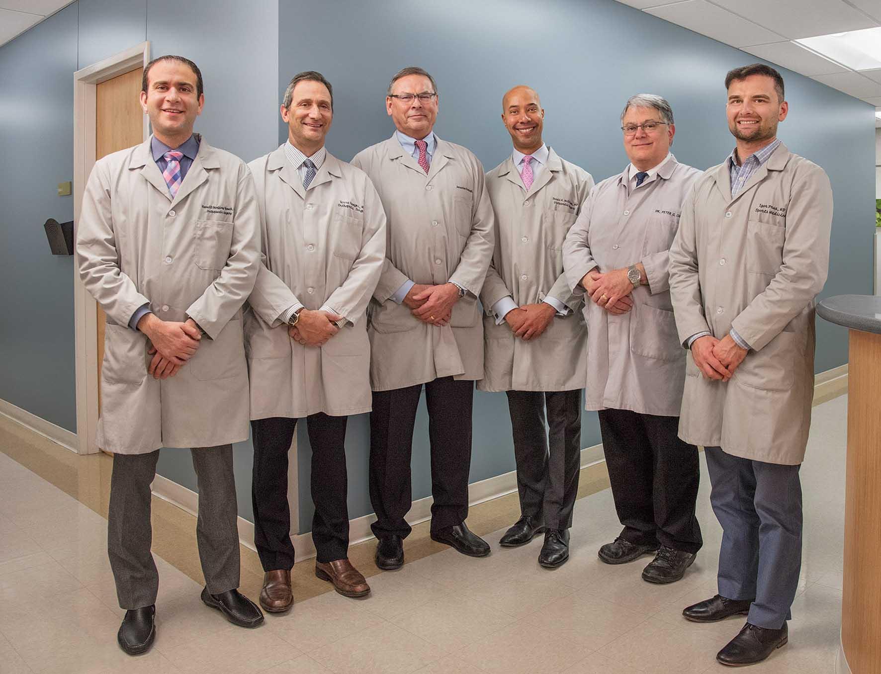Chicago Orthopedics And Sports Medicine Swedish Covenant Hospital