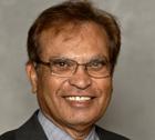 Bharat K.  Shah, M.D.