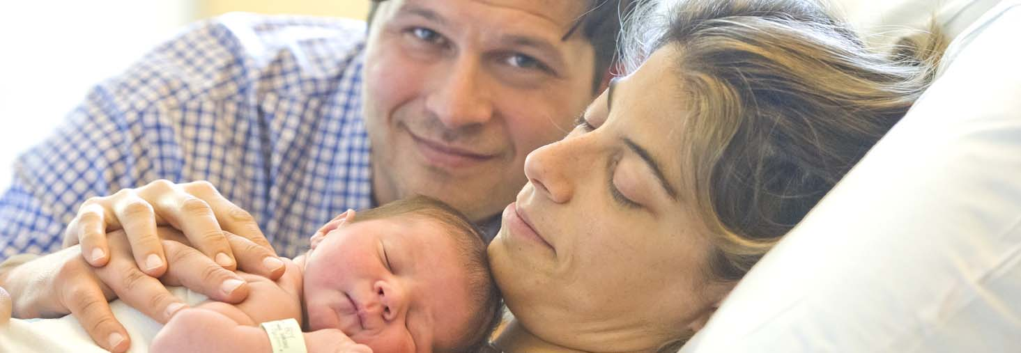 Family Birthing Center Tour