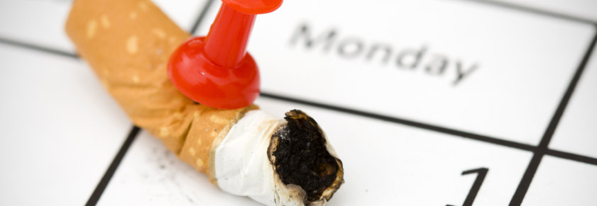 Smoking Cessation Program