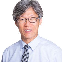 Chi Y. Ahn, M.D.