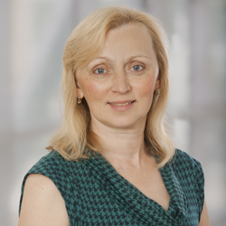 Oksana  Barilyak, M.D.