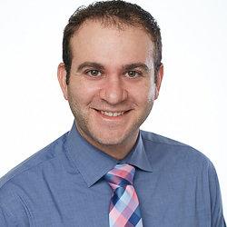 Russell Geoffrey Benuck, M.D.