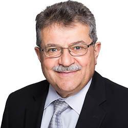 Daoud (David) E. Nissan, M.D.