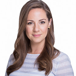 Emily LeuVoy, M.D.