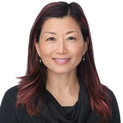 Jenny Koo Hasler, M.D.
