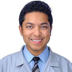 Atif Hassan, M.D.