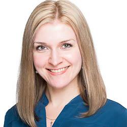 Iryna Aleksandrova, M.D.