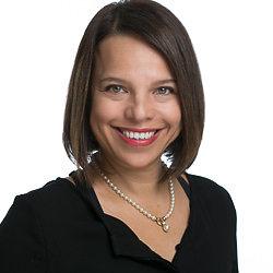 Jacqueline Souza, M.D.