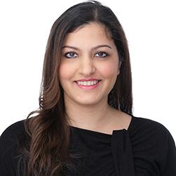 Ruheena Khan, D.O.