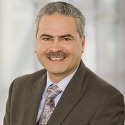 Tony  Nahhas, M.D.