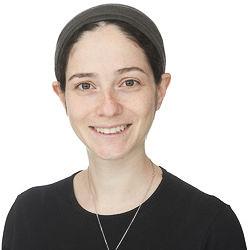 Rachel Allon, M.D.