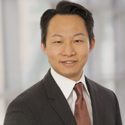 Michael  Shao, M.D.