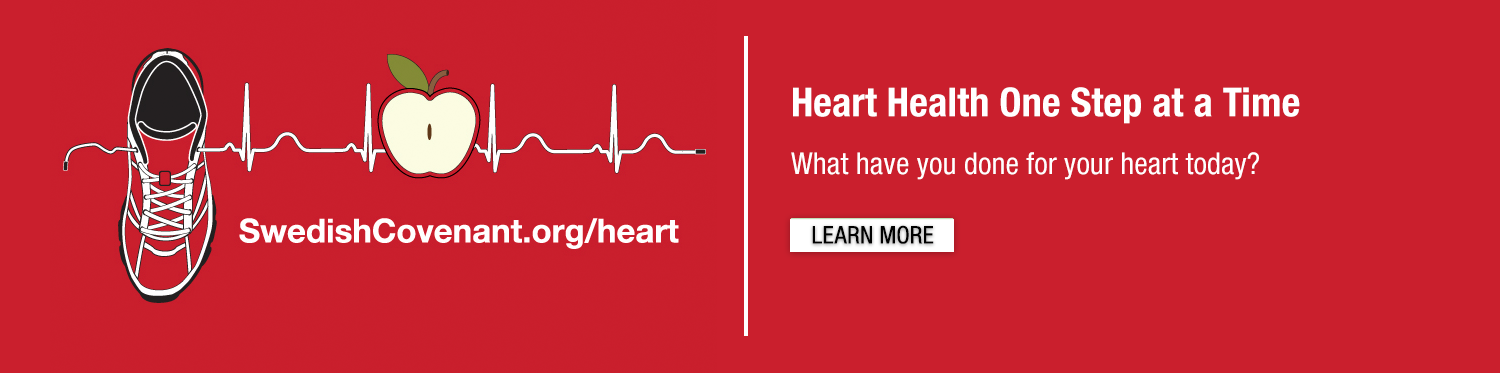 Heart Month Main Page Rotator
